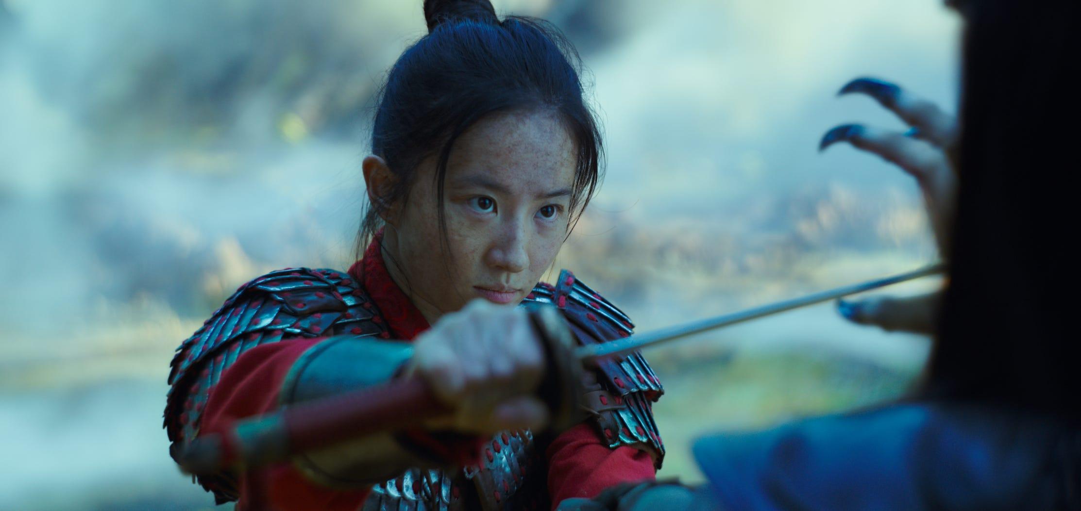 Disney s  Mulan,   Bill & Ted,  more movies delayed due to coronavirus spikes
