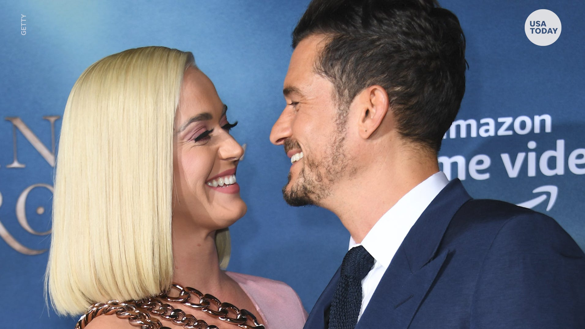 Katy Perry And Orlando Bloom Are Having A Baby Girl Perry Reveals
