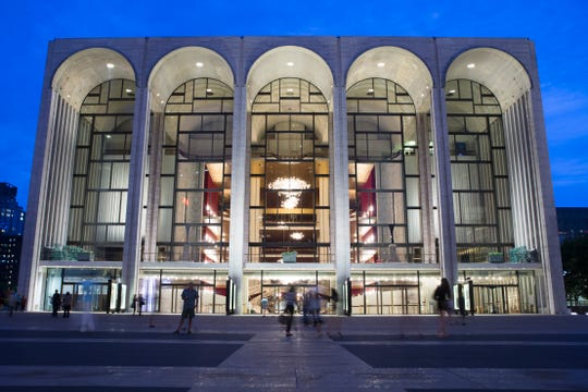 The Metropolitan Opera has instituted quarantines for artists and employees traveling to New York from areas impacted by the new coronavirus.