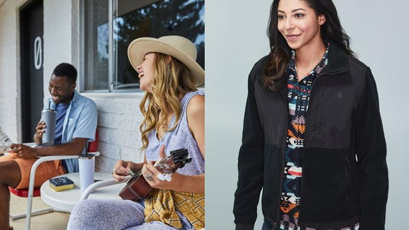 Save on the best things for winter and spring.