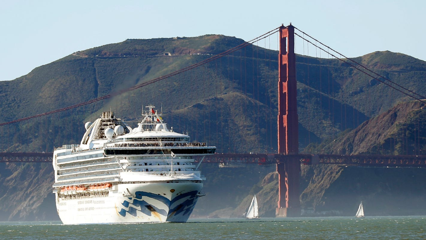 39 Colorado residents return home after being quarantined in Grand Princess cruise ship