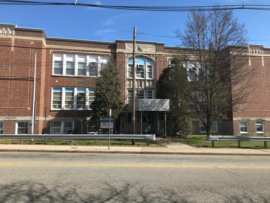 Ford Avenue School No. 14 in the Fords section of Woodbridge, which was built in 1924,  will be torn down and the property will become a township park if the referendum is approved.
