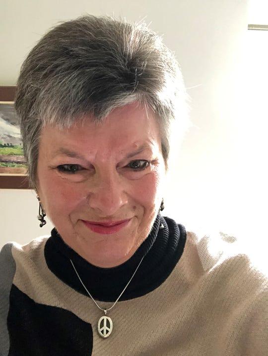 Julie Gammack