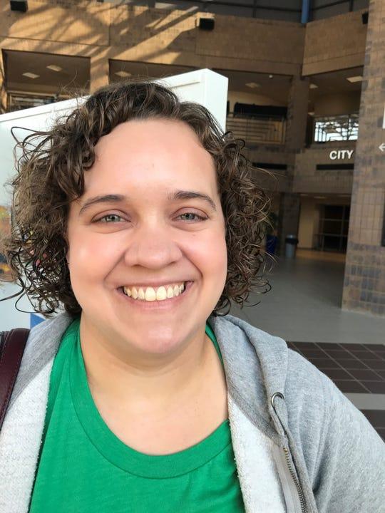 Megan Hanson