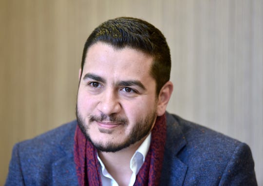 Dr. Abdul El-Sayed is a physician, epidemiologist and public health expert who ran for Michigan governor in 2018 and was the health director for the City of Detroit.