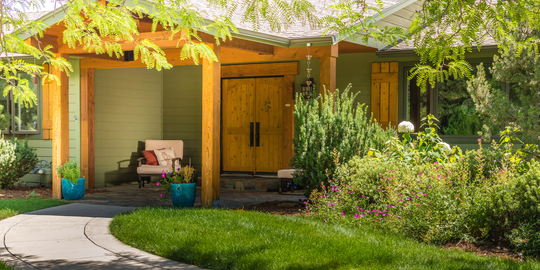 Is a mortgage refinance right for you? There are a few factors to consider.