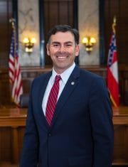 Secretary of State Michael Watson