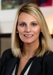 Sandra Felker is running for mayor in the city of Delafield.