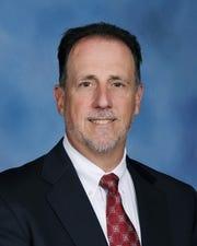 Palmetto Ridge High School Principal Jim Ragusa