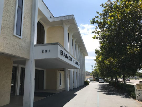 In the Know: The tearing down of the nearly half-century old Baker Center on Eighth Street in Old Naples later this year will make way for a condominium project.