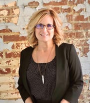 Jennifer McDonald, Licking County Chamber of Commerce President & CEO