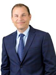 Fernando Mercé, president and CEO of Nestlé Waters North America