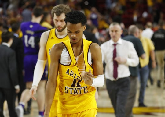 Will the Arizona State basketball team make the NCAA Tournament? The Sun Devils still have work to do.