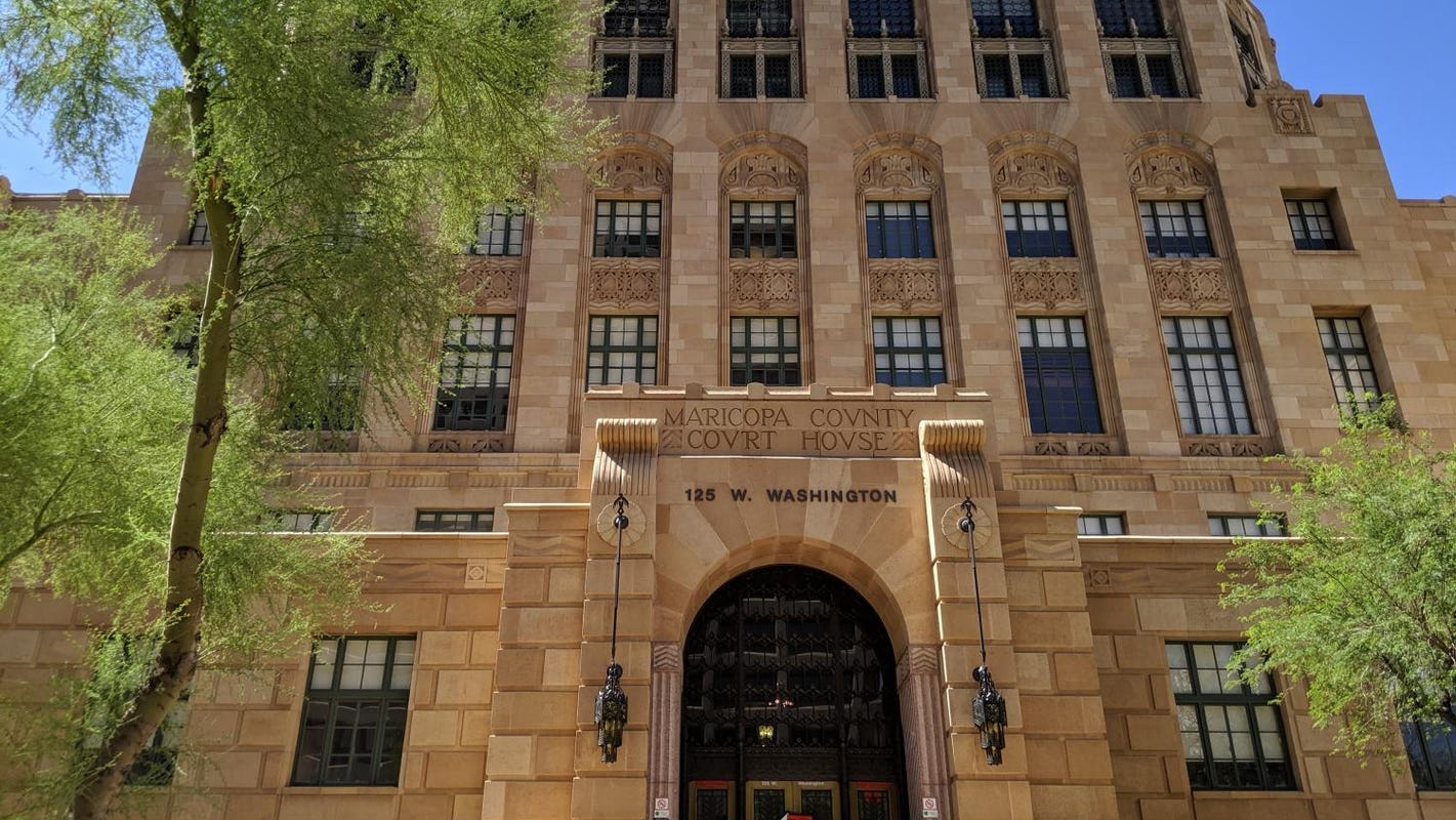 New rules for jury duty, juvenile detention and court proceedings due to coronavirus