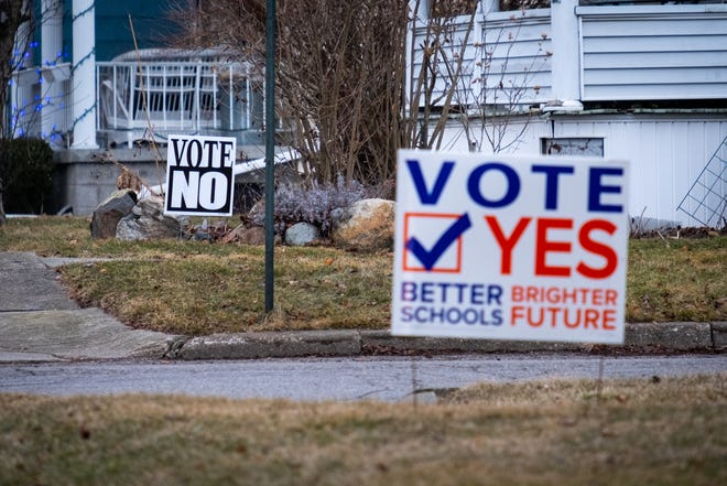 Voters will decide on a $112.9 million bond proposal from the East China School District Tuesday. If approved, officials said the funds will be spent on wide-sweeping technology, facilities and security upgrades.