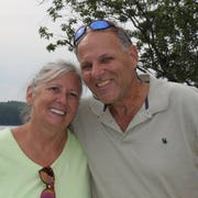 Colette and Bill Smedley of Dillsburg wanted a long trip, but not quite the trip they got - nearly a month on a cruise followed by nearly another month of quarantine.