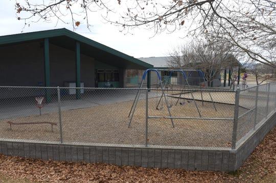 Huffaker Elementary School is closed today due to the Coronavirus.