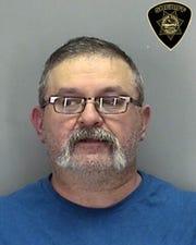 Jerry McKennan, 48, of Salem