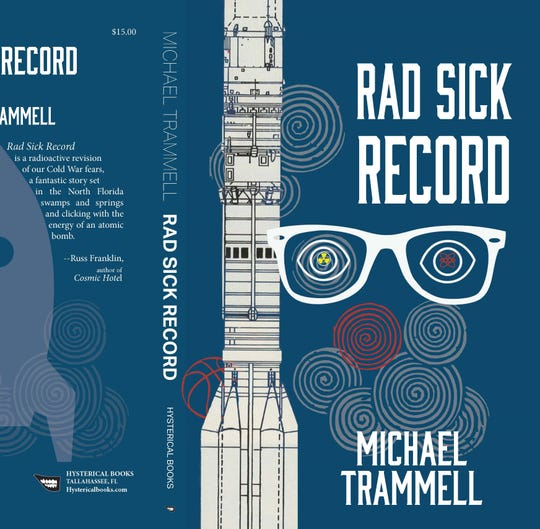 "Michael Trammel's ""Rad Sick Record."""