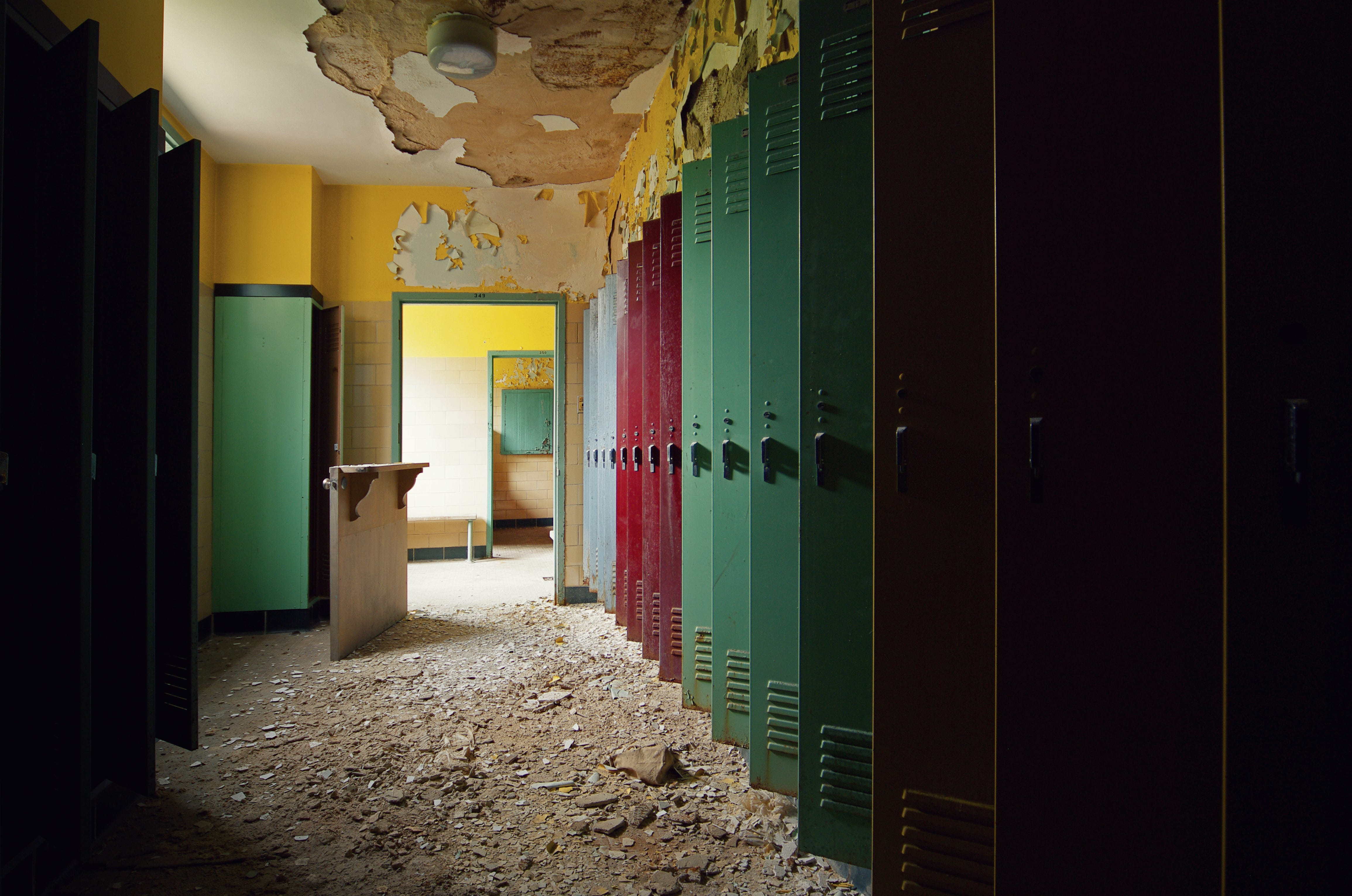 Abandoned Asylums Book Chronicles Those In Northeast