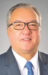 Lourenco Goncalves, CEO of Cleveland-Cliffs Inc