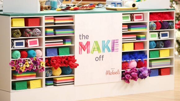 Get started on a new crafting project, for less.