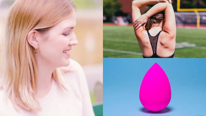 25 brands and products you love that were invented by women