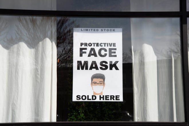 Online marketplace eBay is banning sales from U.S. listings for hand sanitizer, disinfecting wipes and surgical masks to stop a surge in price gouging hitting consumers desperate to protect themselves and their families from the coronavirus.
