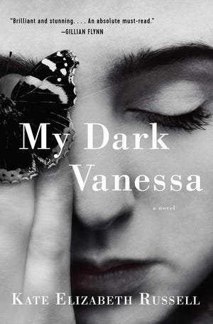 """My Dark Vanessa,"" by Kate Elizabeth Russell."