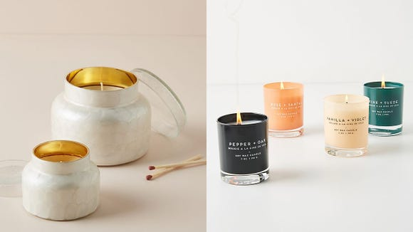 Save big on Capri Blue and Paddywax candles thanks to this sale.