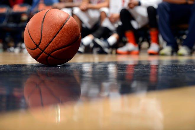 Indoor court/stock photo
