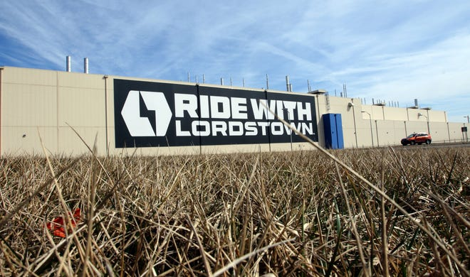 The 6.2 Million Square-foot Lordstown automotive plant was last home for General Motors and the Chevy Cruze. The operation shut down last March.