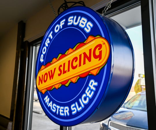 Port of Subs recently opened a new store in Yerington.