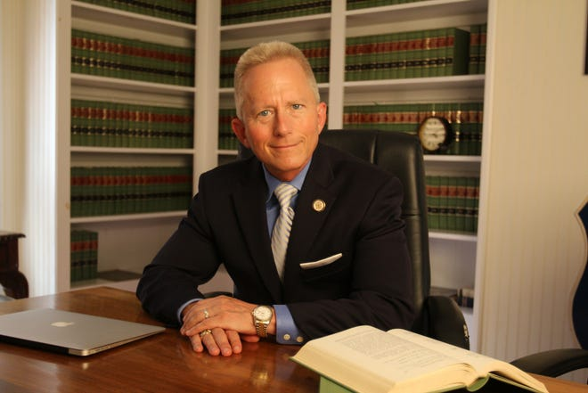 U.S. Rep. Jeff Van Drew