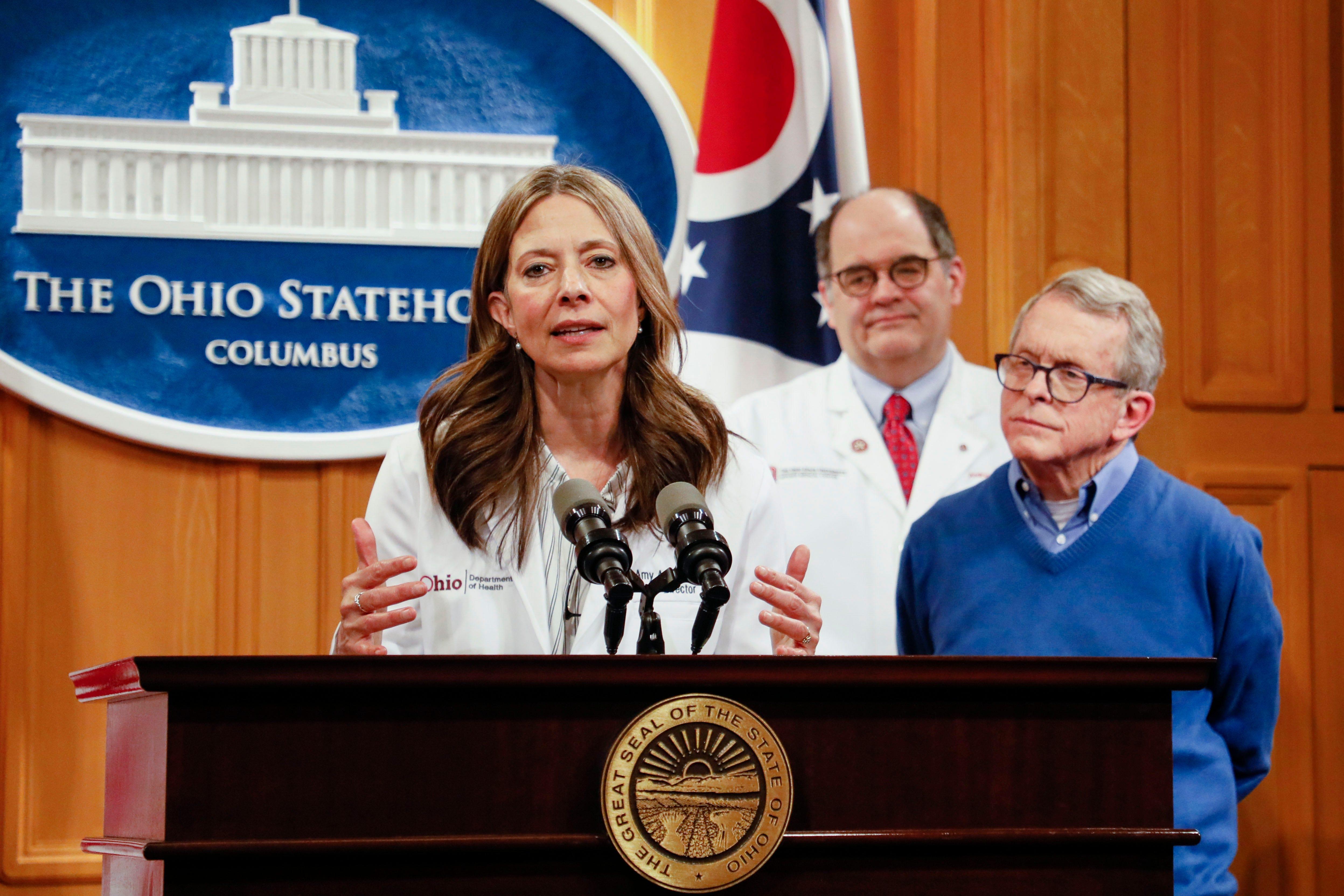 Coronavirus school closings: 33 states, Los Angeles  LAUSD, New York City shut all K-12 schools