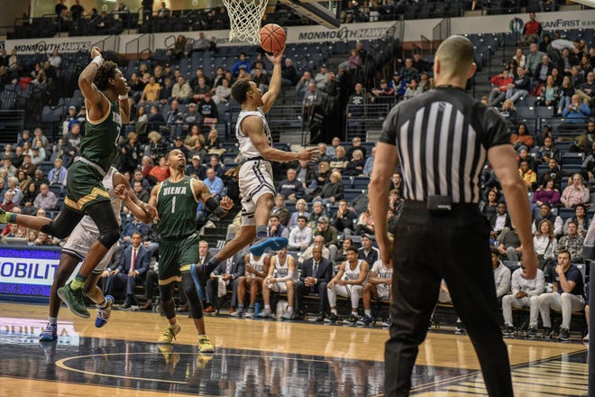 Here We Go: Students at Monmouth University Being Investigated for Taunting Opposing Player with 'Stick to GRINDR' Poster