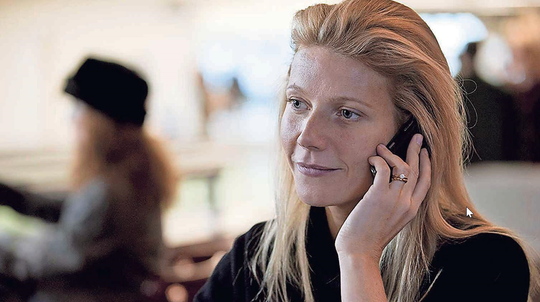 "Movies like the 2011 killer virus flick ""Contagion,"" starring Gwyneth Paltrow, are gaining newfound popularity."