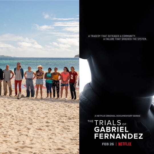 "In this week's left of the dial, staff writers write about the 40th season of the popular reality TV show ""Survivor"" and Netflix's new docu-series ""The Trials of Gabriel Fernandez."""