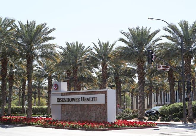 Eisenhower Health (Eisenhower Medical Center) in Rancho Mirage.