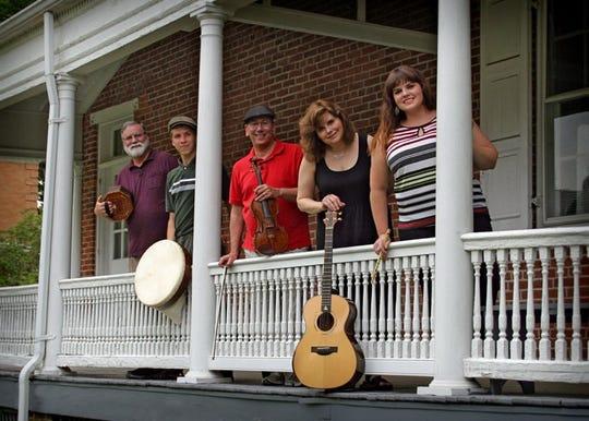 Cormorant's Fancy will perform Friday at Cross Keys Village.
