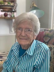 Marie Bradley's celebrated her 101st birthday on Feb.23, 2020 at her home Thomasville, Georgia.