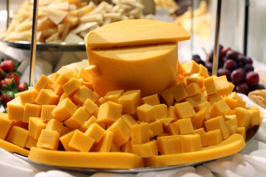 Wisconsin cheesemakers showed their mettle on the world state, winning more awards than any other state or country at the recentWorld Championship Cheese Contest.
