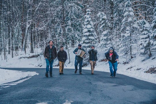 The Family Gun will perform at the Vestal Museum's Second Saturday Coffee House.