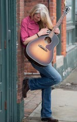 Christine Malcom performs March 15 as part of the Westford Music Series.