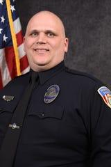 Fairfield Police Officer Daniel Setterstrom