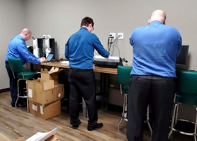 NetGreene Solutions, headquartered in Clarksville, has expanded to Louisville, Ky.