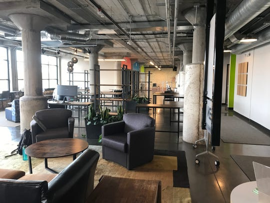 The Greater Green Bay Chamber has upgraded the former T2 Accelerator in the months since it took over operation of the coworking space at 340 N. Broadway. The additional furniture and equipment will be matched by additional resources and events for members who join the space.