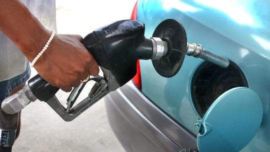 It's a perfect storm for plummeting gas prices