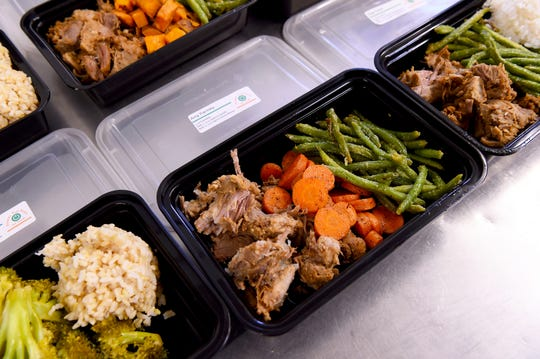 Power Full Food of Ithaca is a weekly meal preparation service which offers fresh, minimally-processed foods delivered to your home or drop-off location. The service also recently expanded to the Binghamton area.