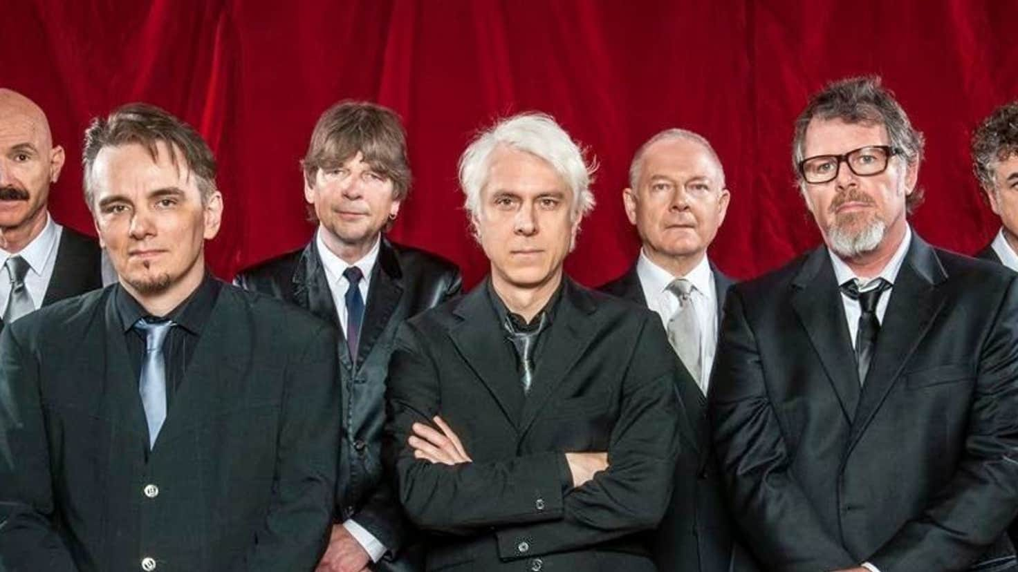 King Crimson tour to visit Graceland in Memphis